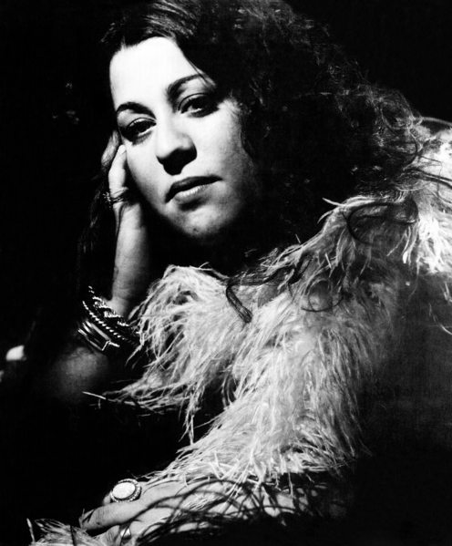 Mama Cass Elliot RCA Records