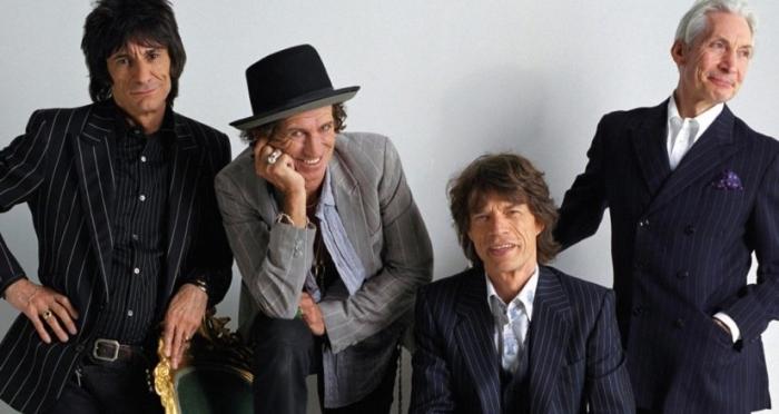 The Rolling Stones www.rollingstones.com