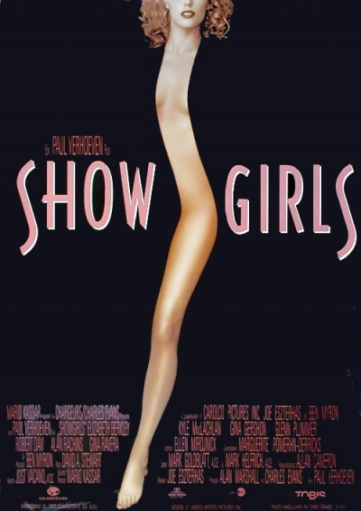 Theatrical poster for