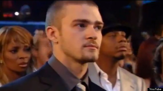 Justin Timberlake - 2003 MTV Video Music Awards YouTube