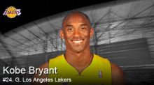 Kobe Bryant Yahoo! Sports
