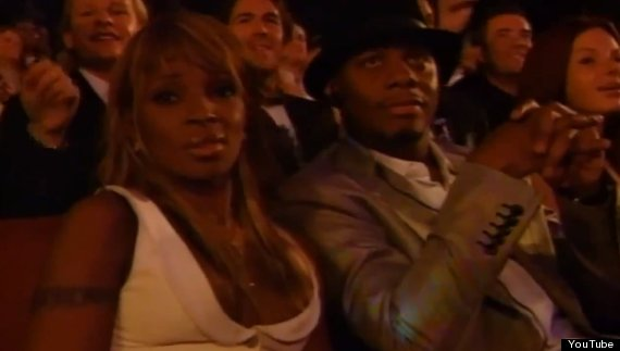 Mary J. Blige - 2003 MTV Video Music Awards YouTube