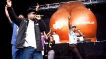 Sir Mix-a-Lot Getty Images