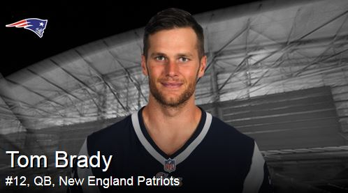 Tom Brady NFL / Yahoo! Sports