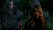 """Buffy vs. Dracula"" - ""Buffy The Vampire Slayer"" 20th Century Fox"