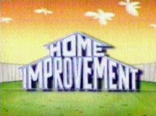 """Home Improvement""  Disney–ABC Domestic Television"