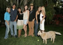 "The cast ""Laguna Beach: The Real Orange County"" Jason Merritt/FilmMagic"
