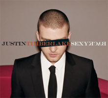 """""""SexyBack"""" - Justin Timberlake Jive Records"""