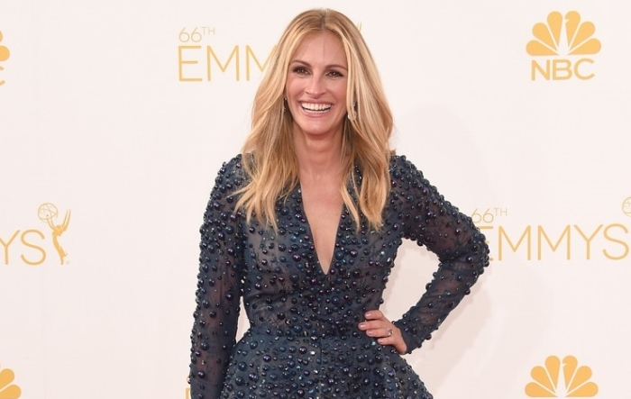 Julia Roberts Getty Images