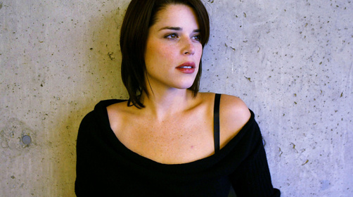 Neve Campbell Getty Images