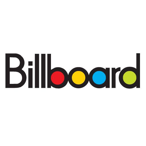 logo for Billboard magazine Billboard