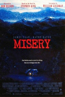 """Misery""  Columbia Pictures"