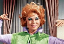"""Agnes Moorehead in """"Bewitched""""  CPT Holdings"""
