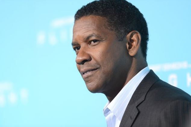 Denzel Washington  Getty Images