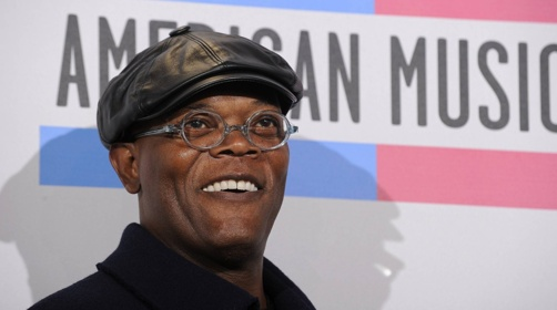 Samuel L. Jackson  Getty Images