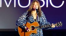 Carly Simon Getty Images