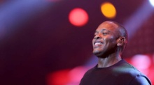 Dr. Dre Getty Images