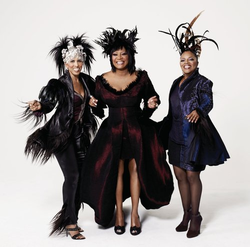 Nona Hendryx, Patti LaBelle & Sarah Dash Verve Records