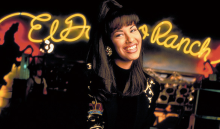 Selena Quintanilla Pam Francis/The LIFE Images Collection/Getty