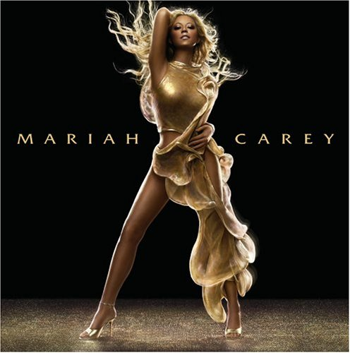 """The Emancipation of Mimi"" - Mariah Carey Island Def Jam"