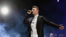 Sam Smith  Getty Images