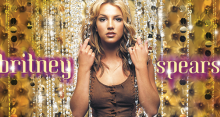 """""""Oops!... I Did It Again"""" - Britney Spears Jive Records"""