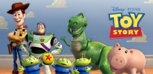 Toy Story  Disney / Pixar