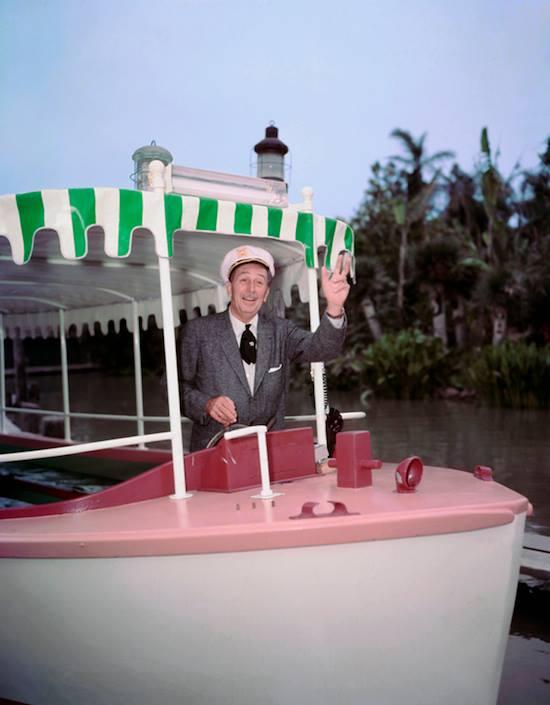 Walt Disney  www.facebook.com/disneyland